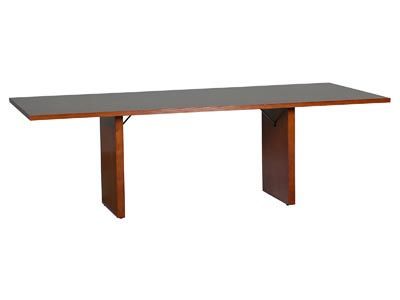 C Collection Light Cherry 8' Conference Table