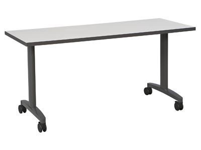 """Huddle 30"""" x 60"""" Training Table"""