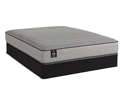 Rent the CORT Comfort Mattress Set, Queen