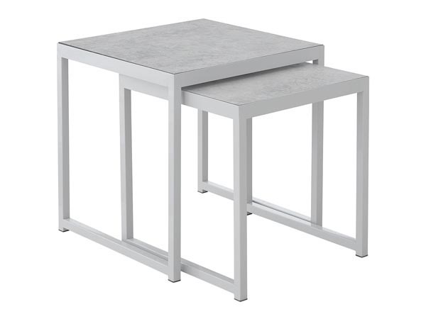 Rent the Perth Nesting Tables