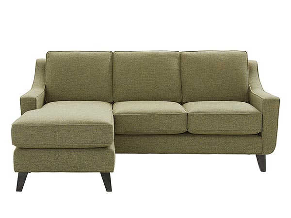 Rent the Corbett Sectional Sofa