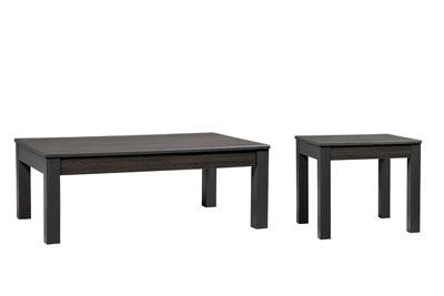 Dorian Urban 2 PC  Coffee & End Table Set