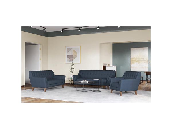 Rent the Totem Right Pedestal L Shaped Desk