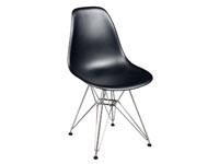 Rent the Eames Dining Chairs (Set of 8)
