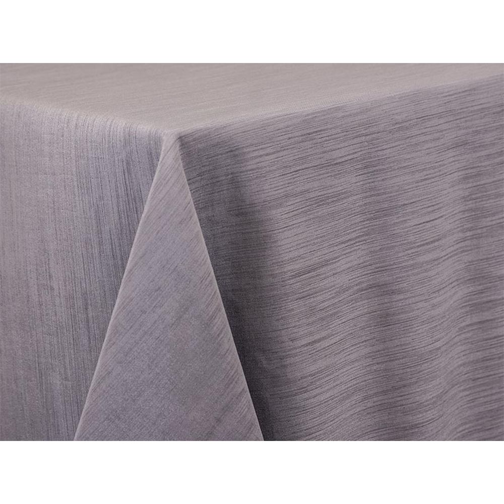 Silver linen for rent
